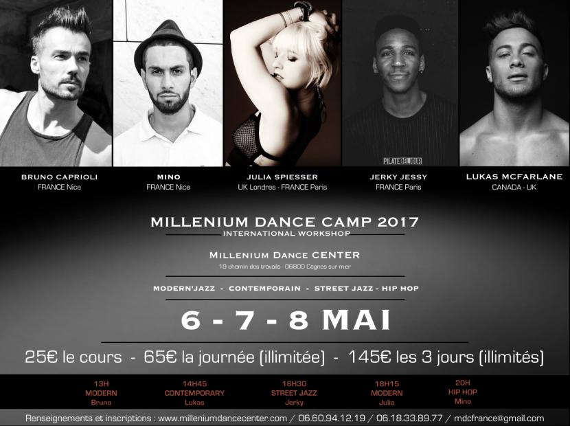 MilleniumDanceCamp2017